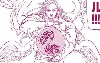 七つの大罪ネタバレ298話展開予想 最強の天使マエルvs処刑人ゼルドリス!勝つのは?