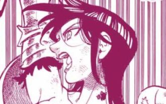 七つの大罪考察 禁呪・時の棺(クロノ・コフィン)とは?時間停止のマーリン最強魔法?