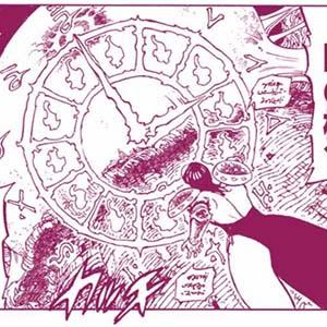 七つの大罪考察|禁呪・時の棺(クロノ・コフィン)とは?時間停止のマーリン最強魔法?