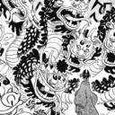 ワンピースネタバレ933話(確定速報)|オロチはヘビヘビの実の能力者!8つが別性格!