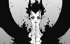 ブラッククローバー考察|悪魔の目的や言霊魔法について!エルフ