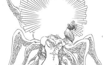 七つの大罪考察|最高神の闘級を予想したら魔神王より強いと判明!