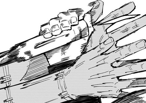 呪術廻戦10巻 与幸吉(元メカ丸)は無為転変で死亡